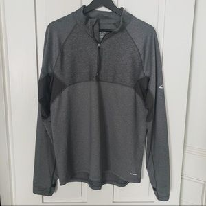 Champion x DuoDry Quarter-Zip Sweatshirt